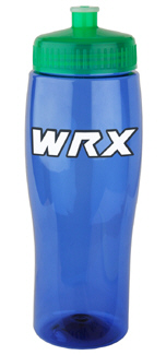 Personalized Sports Bottles & Custom Logo 24 oz Contour Sports Bottles