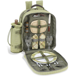 Personalized Picnic Backpack & Custom Printed Picnic Backpack