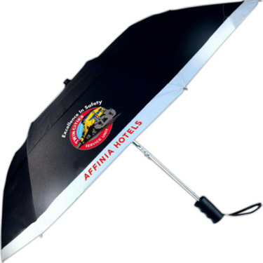 Personalized Umbrellas & Custom Logo Vented Lifesaver Umbrellas