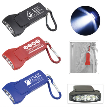 Personalized Flashlights & Custom Logo Flashlights