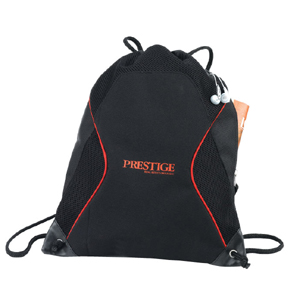 Personalized Drawstring Sports Bags & Custom Printed Drawstring Sports Bags