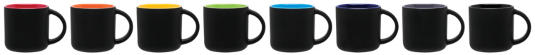 Personalized Minolo Coffee Mugs & Custom Printed Minolo Coffee Mugs
