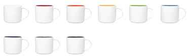 Personalized Monaco Coffee Mugs & Custom Printed Monaco Coffee Mugs