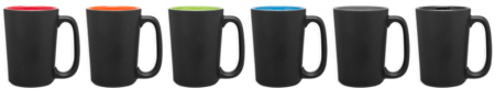 Personalized Rocca Coffee Mugs & Custom Printed Rocca Coffee Mugs