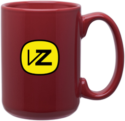 Personalized Grande Coffee Mugs & Custom Printed Grande Coffee Mugs