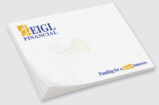 Personalized Sticky Note Pads & Custom Logo Sticky Note Pads