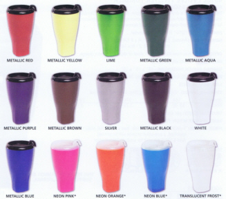 Personalized Travel Tumblers & Custom Logo Travel Tumblers