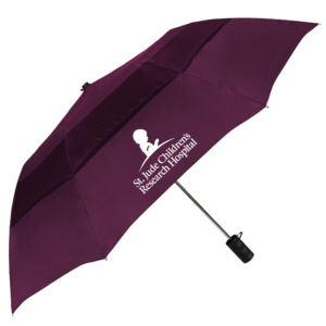 Personalized Umbrellas & Custom Printed Grand Practicality Umbrellas