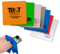 Personalized Microfiber Cloths & Custom Logo Microfiber Cloths