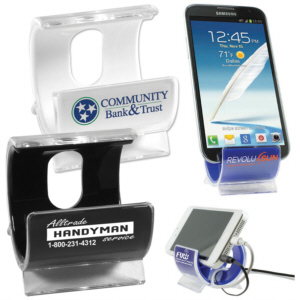 Personalized Cell Phone Holders & Custom Cell Phone Holders