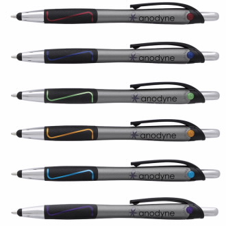 Personalized Pens & Custom Logo Story Stylus Pens