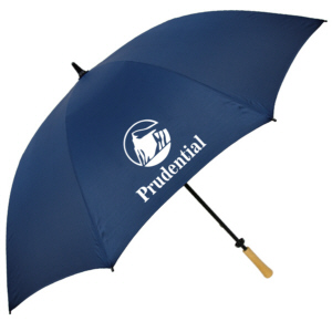 Personalized Golf Umbrellas & Custom Printed Hole-in-One Golf Umbrellas