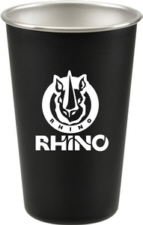 Personalized Stainless Steel Pints & Custom Printed Stainless Steel Pints