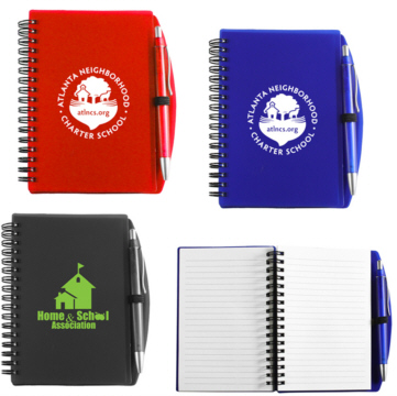 Personalized Notebooks & Custom Printed Notebooks