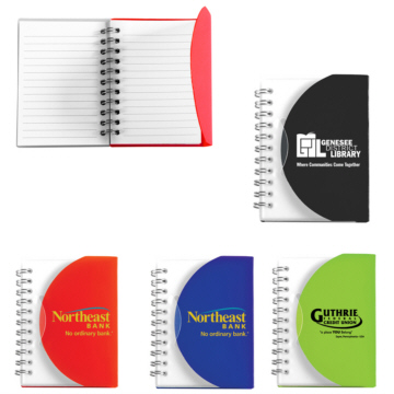 Personalized Notebooks & Custom Logo Notebooks