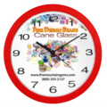 Personalized Wall Clocks & Custom Printed Wall Clocks