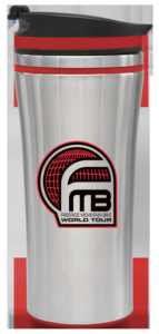 Personalized Stainless Steel Travel Tumblers & Custom Logo Stainless Steel Travel Tumblers