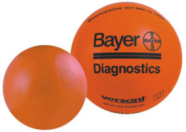 Personalized Orange Beach Balls & Custom Printed Orange Beach Balls
