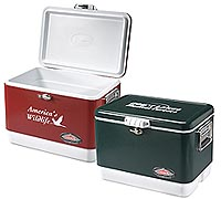 Personalized Coleman Coolers & Custom Printed Coleman 54 Qt. Classic Cooler