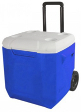 Personalized Coleman Coolers & Custom Logo Coleman Wheeled Cooler