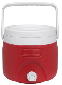 Personalized Coleman Beverage Coolers & Custom Printed Coleman 2 Gallon Coleman Beverage Coolers