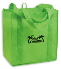Personalized Grocery Totes & Custom Logo Grocery Totes