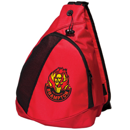 Personalized Sling Bags & Custom Logo Sling Bags