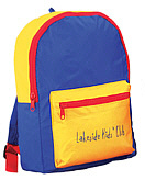 Personalized Backpacks & Custom Printed Backpacks