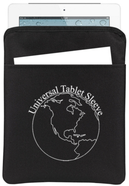 Personalized Tablet Sleeves & Custom Printed Tablet Sleeves