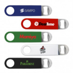 Personalized Paddle Bottle Openers & Custom Printed Paddle Bottle Openers