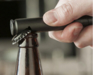 Personalized Bullet Bottle Openers & Custom Printed Bullet Bottle Openers