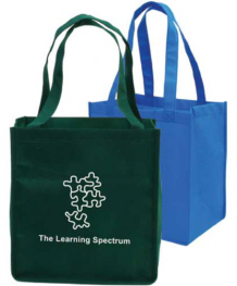 Personalized Tote Bags & Custom Printed Shopping Totes