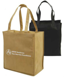 Personalized Tote Bags & Custom Printed Shopping Tote