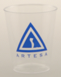 Personalized Plastic Cups & Customized 5 oz Plastic Cups