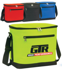 Personalized Insulated Coolers & Custom Logo Large Vertical Coolers