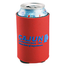Personalized Can Coolies & Custom Printed Can Coolies