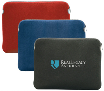 Personalized Netbook Sleeves & Custom Printed Netbook Sleeves