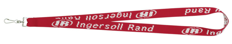 Personalized Embroidered Lanyards & Custom Embroidered Lanyards