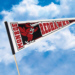 Personalized Pennants & Custom Logo Pennants