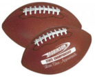 Personalized Footballs & Custom Logo Footballs