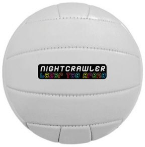 Personalized Volleyballs & Custom Printed Synthetic Leather Volleyballs