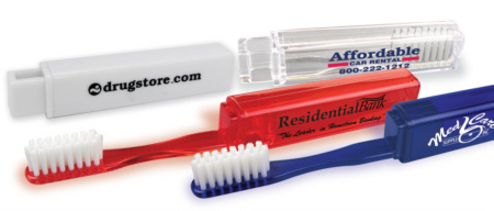 Personalized Toothbrushes & Custom Printed Toothbrushes