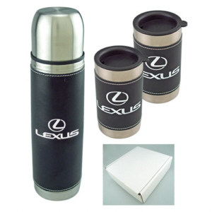 Personalized Thermoses & Custom Logo Stainless Steel Thermoses