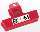 Personalized Chip Clips & Custom Printed Chip Clips