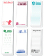 Personalized Note Pads & Custom Printed Note Pads