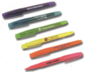 Personalized Highlighters & Custom Printed Highlighters