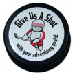 Personalized Hockey Pucks - Custom Printed Hockey Pucks