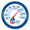 Personalized Thermometers - Custom Printed Thermometers