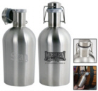 Personalized Growlers & Custom Printed Growlers