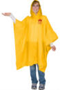 Personalized Ponchos & Custom Printed Ponchos